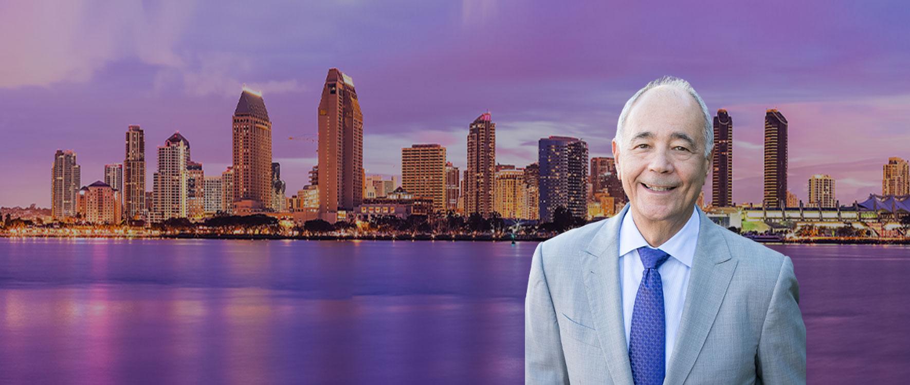Abogado Kenneth M. Sigelman | Kenneth M. Sigelman y asociados | San Diego, CA