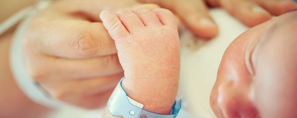 newborn baby | Kenneth M. Sigelman & Associates | San Diego, CA